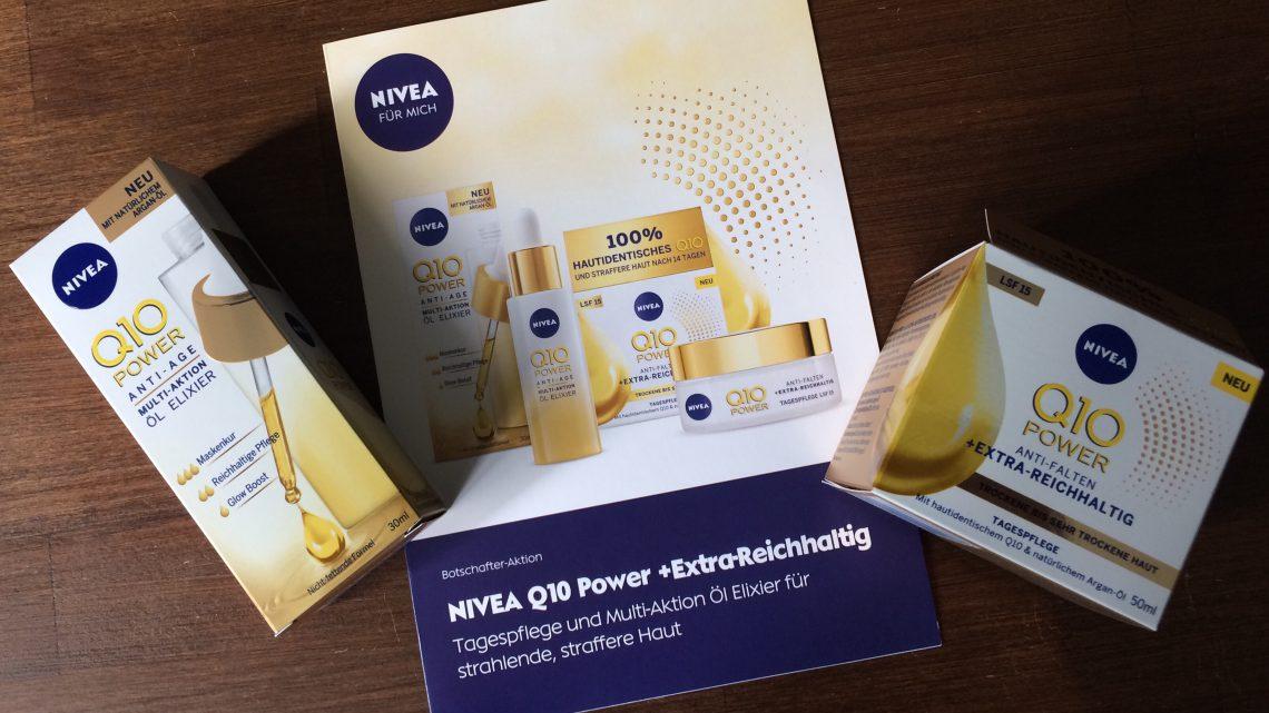Produkttest – NIVEA