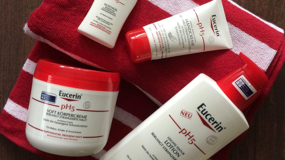 Produkttest – Eucerin
