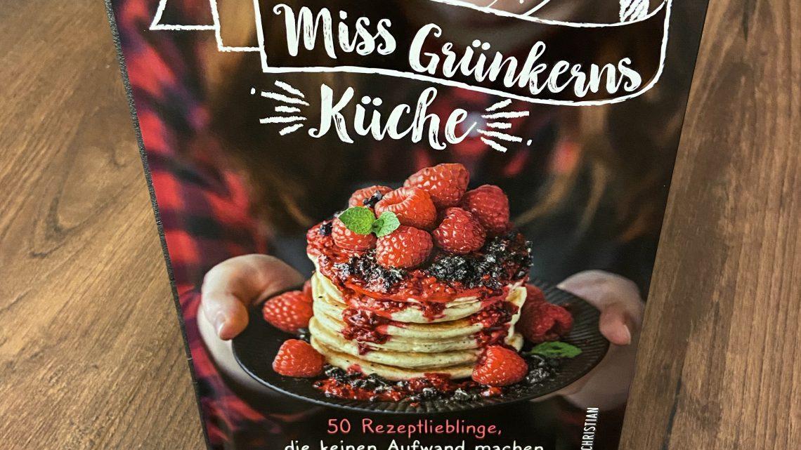 Rezension – Miss Grünkerns Küche