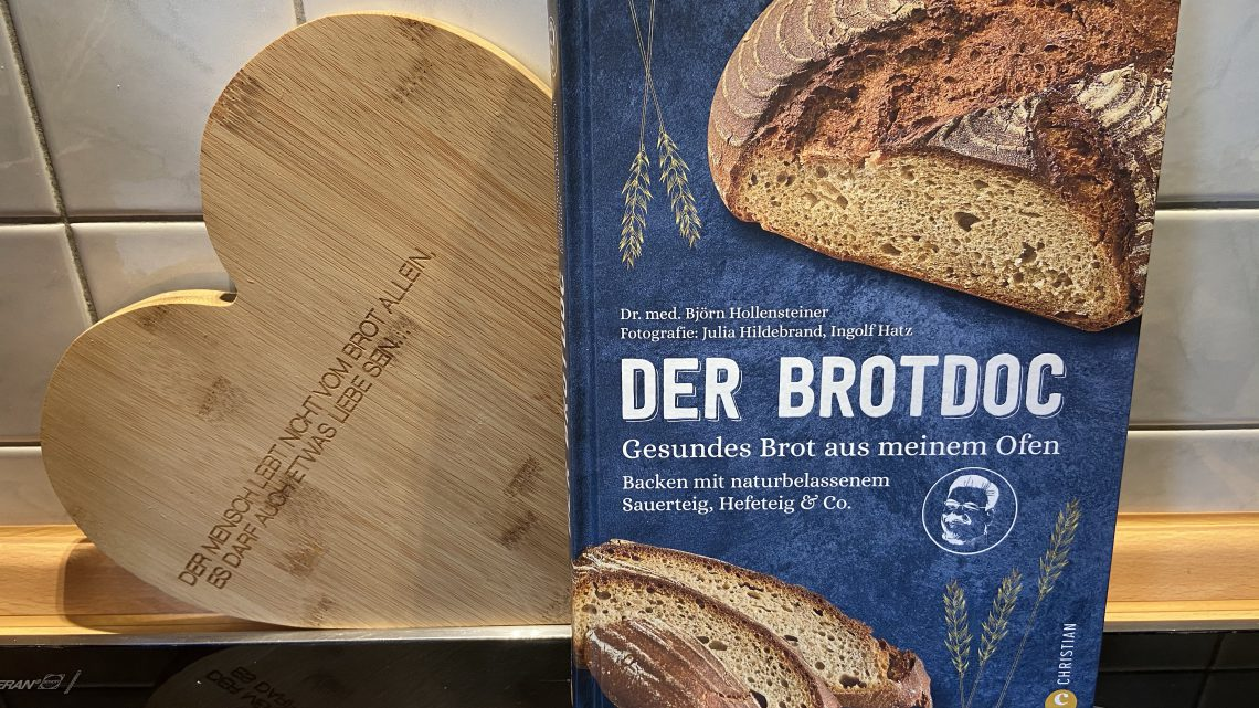 Rezension – Der Brotdoc