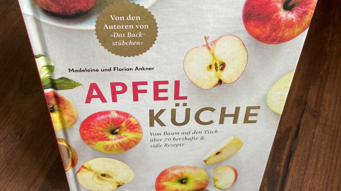 Rezension – Apfel Küche