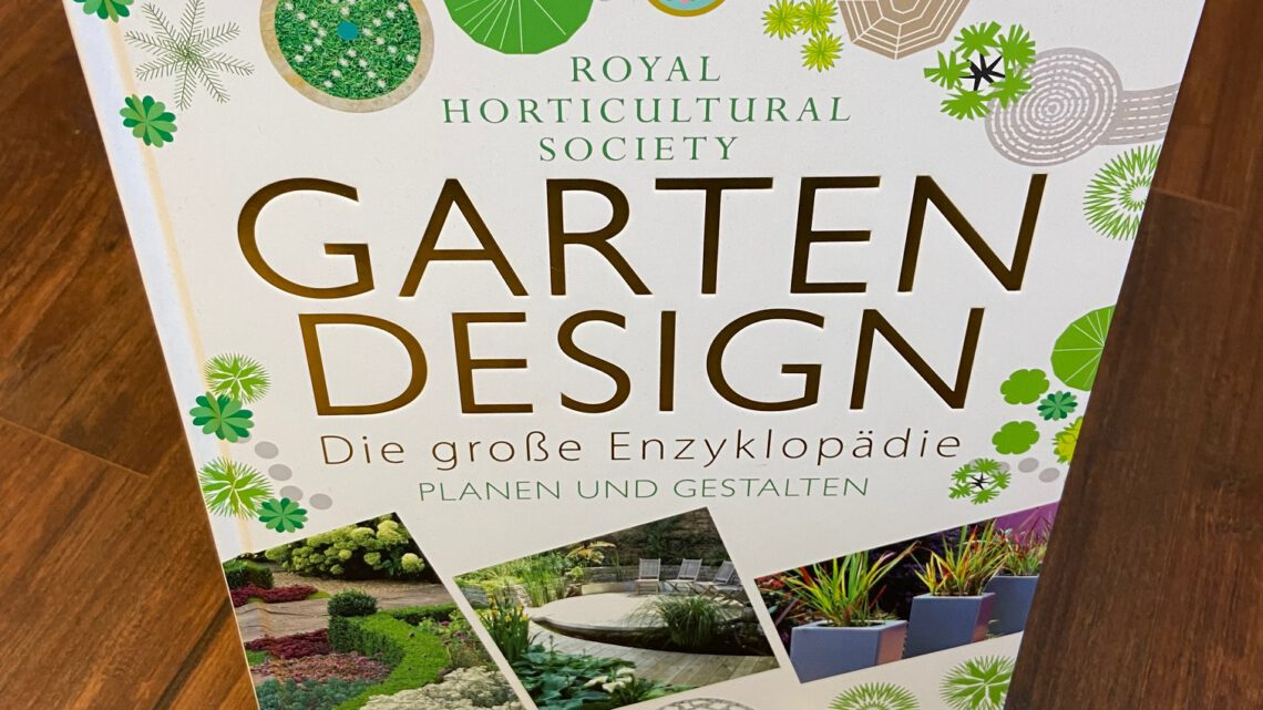 Rezension – Garten Design