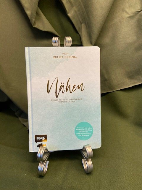 Rezension – Bullet Journal