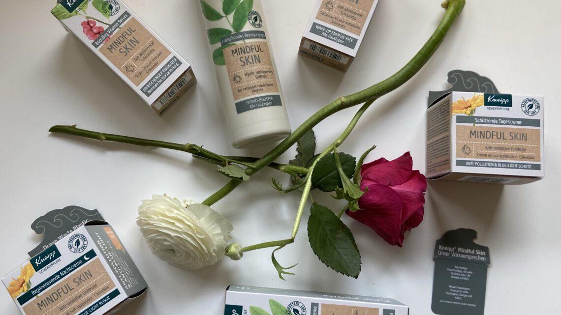Produkttest – Kneipp – Mindful Skin