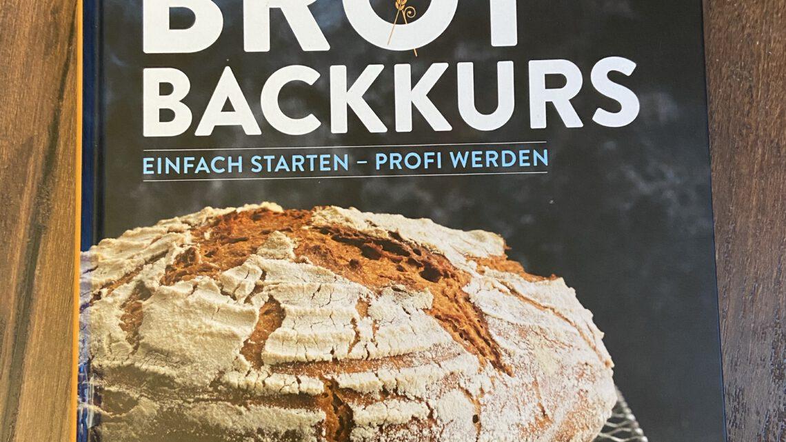 Rezension – Der Brot-Backkurs